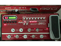 Zoom B9 Bass Floorboard