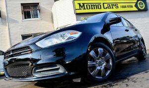 2015 Dodge Dart SE! Cruise+Bluetooth+USB! ONLY $96/bi-weekly!
