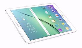 Samsung galaxy tab s2 8.0 (SM-T715) 32GB Storage 3GB Ram 4G/WiFi unlocked
