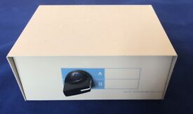 Keyboard Mouse & Monitor switch box