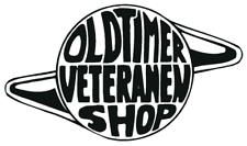 Oldtimer Veteranen Shop GmbH