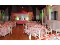 Venue Space Hire***Beautiful Halls for your party*** in Barnet