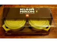 Kuhn Rikon - Set of 2 mini casserole dish