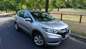 Honda HR-V Wagon - 32,924kms