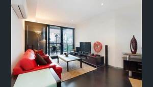Exceptionally Large 70m2 One Bedroom Plus Study on Fawkner Park South Yarra Stonnington Area Preview