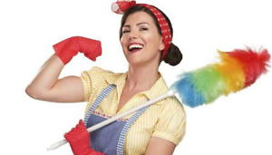 Affordable cleaning lady Pimpama Gold Coast North Preview