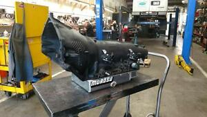 Super H-D 4L80E Transmission rated up to 1200 HP!