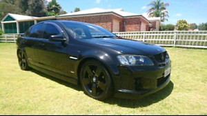 Ve commodore sv6, 86000 kms motor fitted Midland Swan Area Preview