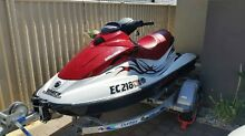 JetSki Seadoo 130 gti Baldivis Rockingham Area Preview