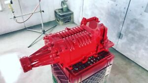 Mustang Cobra Ported Eaton Supercharger