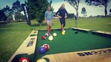 Snookball Australia Ryde Ryde Area Preview