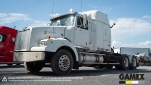 2005 WESTERN STAR 4900SA HIGHWAY TRUCK