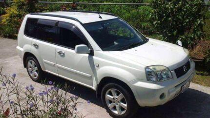 Nissan Xtrail in Fiji Arndell Park Blacktown Area Preview