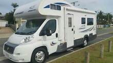 2009 Fiat DUCATO Jayco CONQUEST Motorhome Lota Brisbane South East Preview