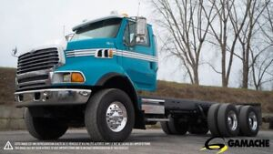 Sterling | Find Heavy Pickup & Tow Trucks Near Me in Ontario from