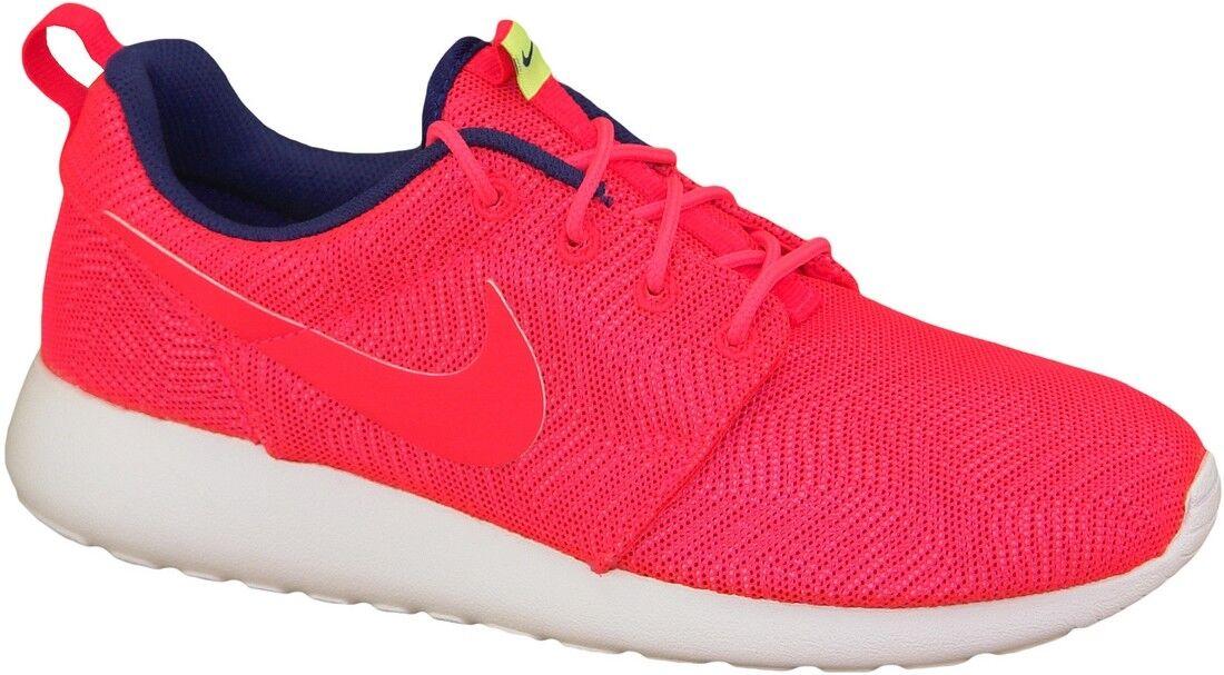fdefeeedb6395 WMNS Nike Roshe One Moire 819961-661 Running Jogging Sneaker Women 4 ...