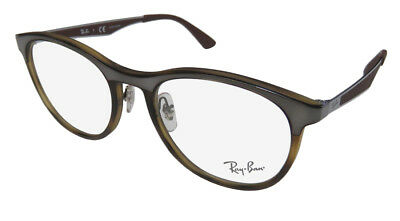 NEW RAY-BAN 7116 GORGEOUS FAMOUS DESIGNER TRENDY EYEGLASS (Famous Ray)