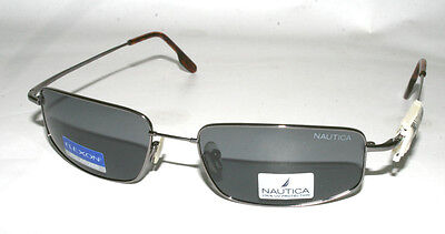 New Authentic NAUTICA with FLEXON N5503S PC Polarized 57-18-140 Sunglasses China