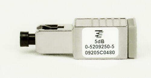 Tyco Build Out Attenuator SC/UPC 5dB - 10019251