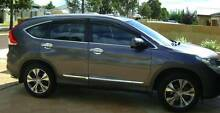 2014 Honda CRV Wagon Welshpool Canning Area Preview