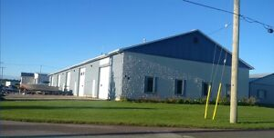 Great 1700 square foot end unit for lease