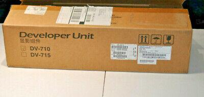 302G193043 Black 9530 DV710 Genuine Kyocera Mita Developer Unit