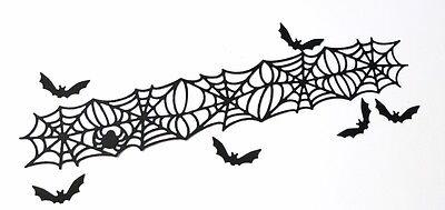 Halloween Spider Web 12