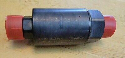 Indexator K100 Hydraulic Swivel 9010065 1-14uns Orfs At510682