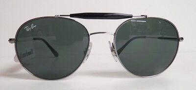 AUTHENTIC RAY BAN JUNIOR RJ9542S 200/71 GUNMETAL KIDS SUNGLASSES. NEW