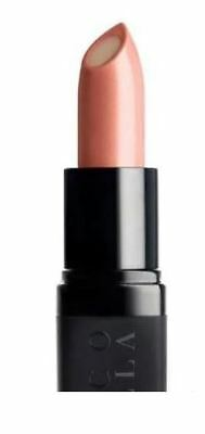 (Ecco Bella FlowerColor Vitamin E Lip Smoother All Natural Balm GoBare 0.13 oz)