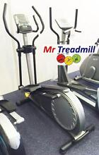 GOLDS GYM 410 Elliptical Cross Trainer | Mr Treadmill Hendra Brisbane North East Preview