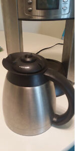 Black and decker Silver Thermal coffee maker