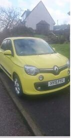 Renault Twingo (15 plate)
