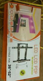 LED / LCD / PEP / Flat Panel TV Wall Mount
