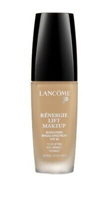 LANCOME Renergie Lift Makeup Anti Wrinkle 12 Hr Lifting Foundation 1 oz  (Lift Makeup)
