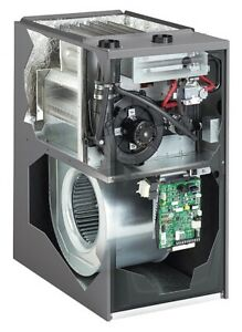 SINGLE STAGE - MULTI SPEED - 92% EFF. GAS FURNACE