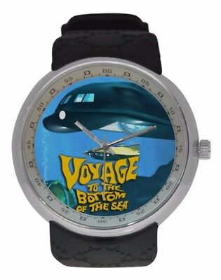 Voyage to the Bottom of the Sea watch!  Science Fiction fans!