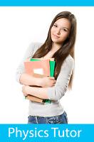 Math,Physics,Chemistry Tutoring for Uni,CEGEP & High School