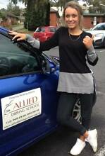 Allied Driving School East Melbourne Melbourne City Preview