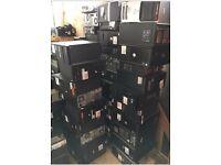 Joblot of 80 core2duo and dual core pcs desktop computers optiplex 760 755 380 and more
