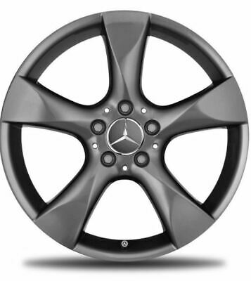 Mercedes-Benz original SLK Klasse 172 Alufelge 18 Zoll tremolit 7,5x18 ET42