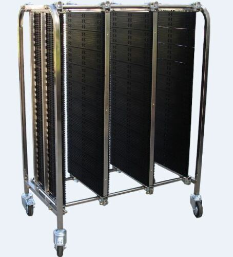 PCB Storage Cart -Trolley - Rack - Metro Replacement BRAND NEW