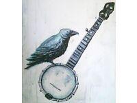 Cajon player/percussionist/instrumentalist needed