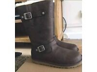 Authentic UGG Boots size 4 NEW IN BOX