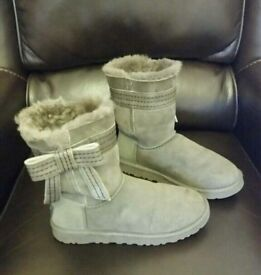 Ugg boots £50