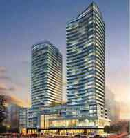 2 Bedroom The Madison Condo at Yonge and Eglinton for Sale