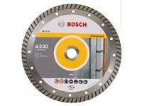 Bosch professional Universal Cutting Diamond Disc 230mm