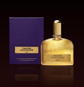 Tom Ford Violet Blonde EDP 50ml BNIB ***FAST FREE DELIVERY***