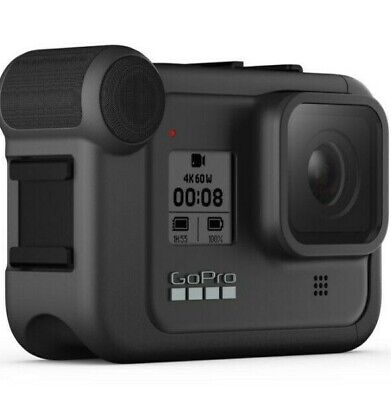 Factory Sealed GoPro Media Mod For Go Pro HERO 8 AJFMD-001 - VERY FAST SHIPPING