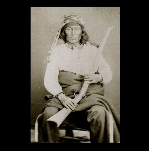 Kill Eagle PHOTO Custers Last Stand Indian, Battle of the Little Bighorn Witness